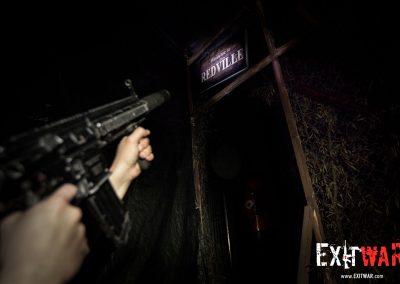 EXIT-WAR-Extra