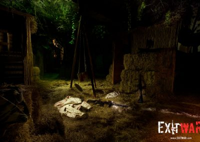 EXIT-WAR-Forest