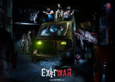 EXIT-WAR-Van